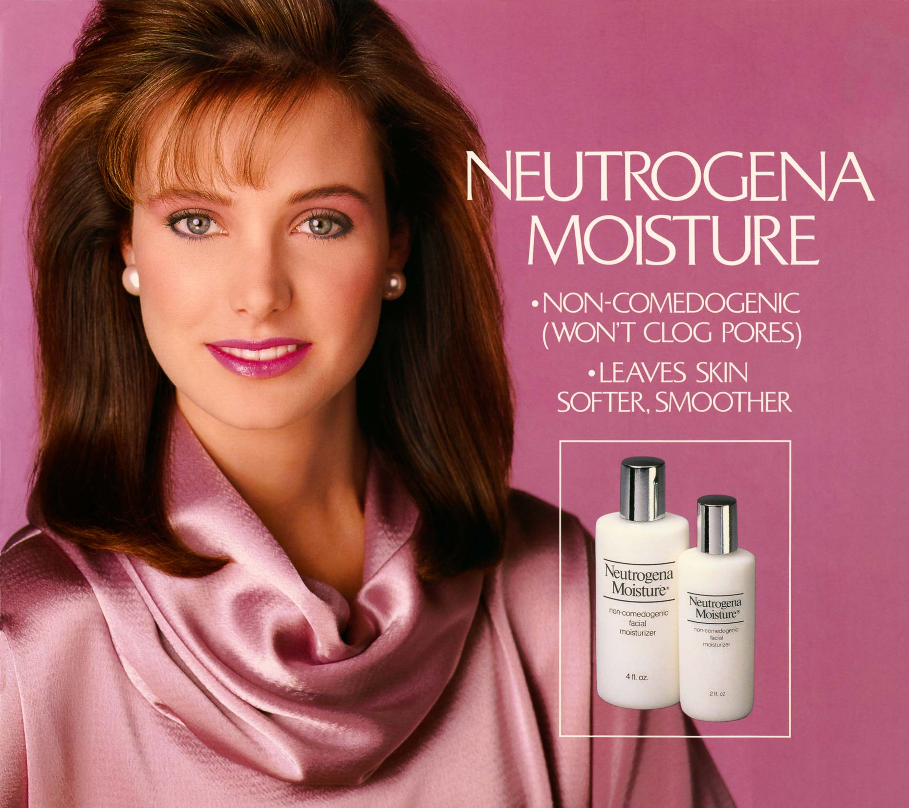 Neutrogena Advertsing